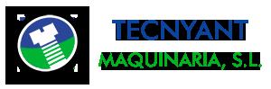 Tecnyant Maquinaria
